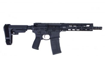 """Primary Weapons Systems MK109 MOD 2-M 300BLK Pistol - 9.75"""""""