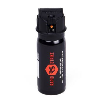 Mission First Tactical (MFT) Mark III Pepper Spray Level 3 OC/UV (Gel) - 1.8 oz