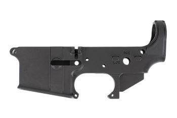 F-1 Firearms FDR-15 Forged AR-15 Lower Receiver