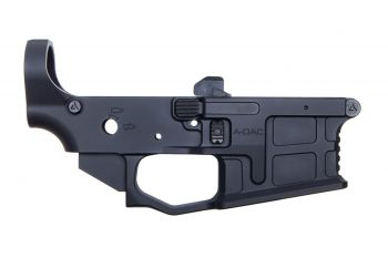Radian Weapons AX556 AR-15 Stripped Lower Receiver