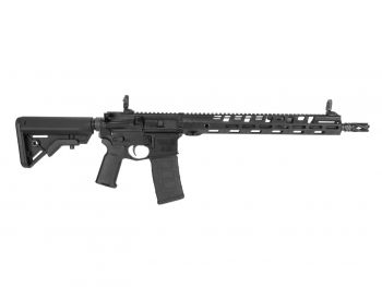 "Rainier Arms RUC MOD 4 5.56 NATO Piston Rifle - 16"" Black"