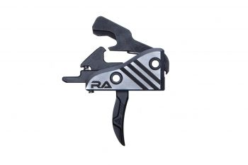 Rise Armament Blitz Elite Performance Trigger w/ Anti-Walk Pins - Black