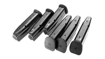 Sig Sauer P227 .45ACP Magazine - 10RD 6-Pack (Department Trade-In)