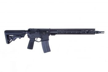 Sons of Liberty Gun Works M4-Exo2 .223 Wylde Match Rifle - 16""