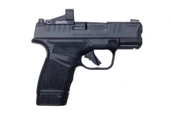 Springfield Armory Hellcat 9mm Micro-Compact Pistol w/ Red Dot