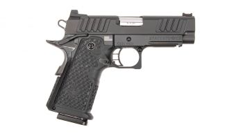 Staccato 2011 C2 9mm Pistol