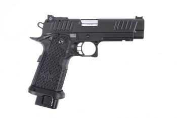 Staccato 2011 P 9mm Pistol – DLC/SS Barrel