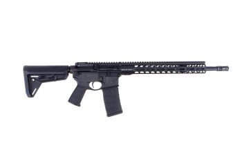 Stag Arms Stag-15 5.56 NATO M-LOK Tactical WY Rifle - 16""
