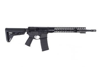 Stag Arms Stag-15 5.56 NATO Tactical Rifle w/ SL Quad Rail - 16""