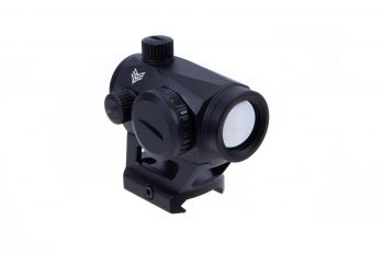 Swampfox Liberator Mini Green Circle Dot Sight