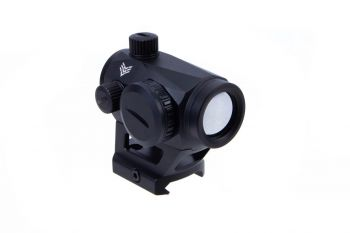 Swampfox Liberator Mini Red Circle Dot Sight