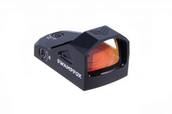 Swampfox Liberty 1x22 Red Dot Sight - 3 MOA