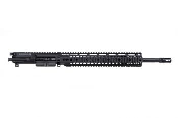 Tactical Edge Arms 5.56 Midlength Complete Upper w/ WSR12 Rail - 16""