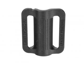 Tactical Link QD 2 To 1 Point Sling Convertible Triglide - Black