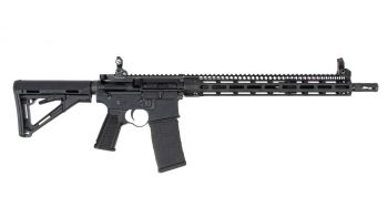 """Troy Industries SPC A4 5.56 NATO Rifle - 16"""""""