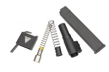 MVB Industries .45ACP Pistol Kit for AR-15 Lower Receiver (Rainier Arms Exclusive)
