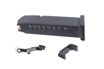 Tyrant Designs Combo Kit For Glock 43X/48 - Black