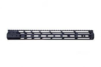 V Seven Weapon Systems 2099 ULTRA-LIGHT MLOK HANDGUARD 308DPMS/SR25 - 18""