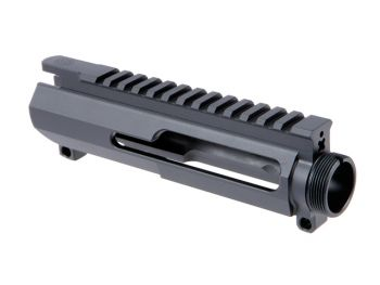 Cross Machine Tool (CMT) Tactical UPUR - 3A Billet Upper Receiver - Side Charger