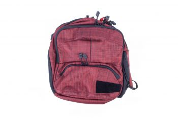 Vertx Essential Sling 2.0 - Heather Red/It's Black