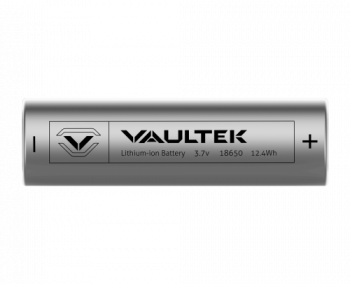Vaultek HI Capacity Battery 18650