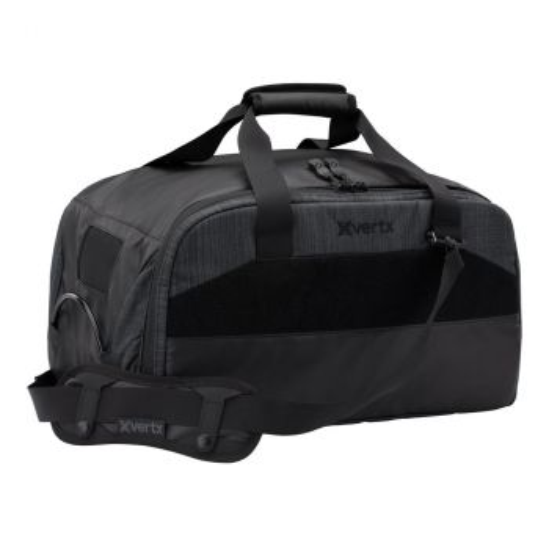Vertx COF Heavy Range Bag - Heather Black/Galaxy Black