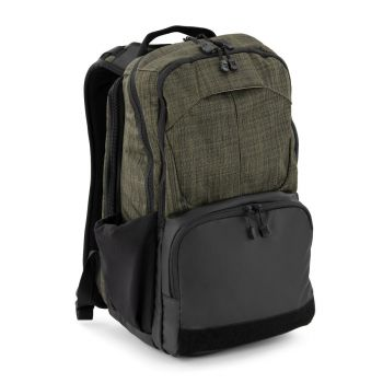 Vertx Ready Pack 2.0 - Heather Green/Galaxy Black
