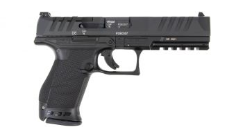 Walther PDP Compact Optic Ready 9mm Pistol - 5""