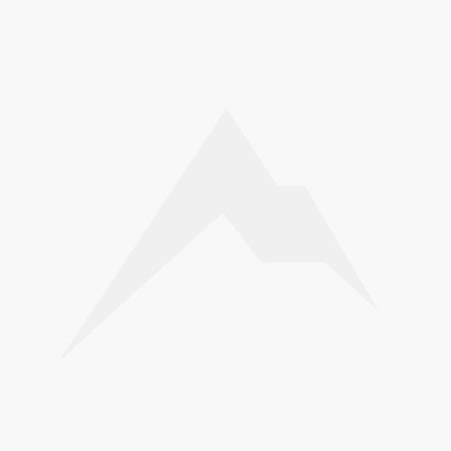 "Night Fision Smith & Wesson M&P Suppressor Height Perfect Dot Tritium Night Sight Set - White/Blank ""Square"" Rear"