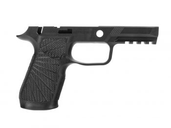 Wilson Combat WCP320 Carry Grip Module w/ Manual Safety - Black
