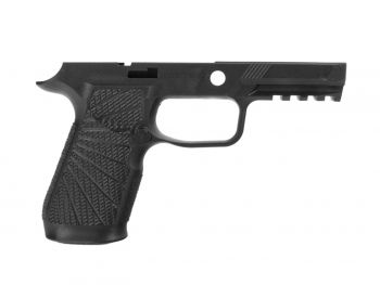 Wilson Combat WCP320 Carry Grip Module w/ Standard Safety - Black
