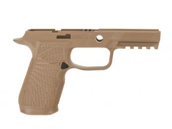 Wilson Combat WCP320 Carry Grip Module w/ Standard Safety - Tan
