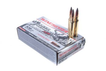 Winchester Deer Season XP .308 Win 150gr Extreme Point Ammunition - 20rd Box