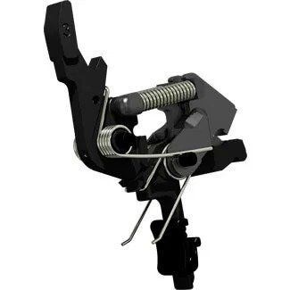 Hiperfire Xtreme 2 Stage AR15/10 Trigger Assembly - Mod-3