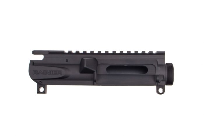 Rainier Arms Forged Mil-Spec Upper