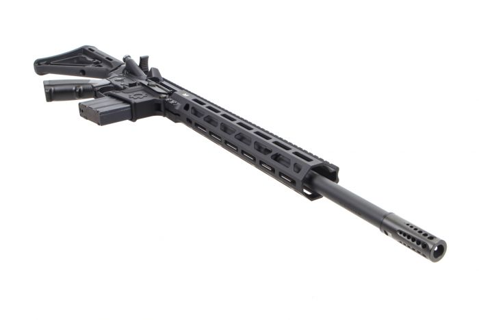 Next Level Armament NLX450 AR-15 450 Bushmaster