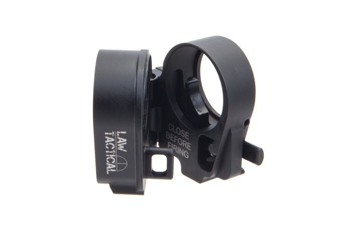 Law Tactical Gen 3 AR Folding Stock Adapter