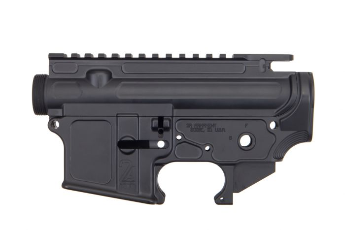 eb3f1278 2A Armament Palouse-Lite AR-15 Forged Receiver Package (PRE-ORDER)