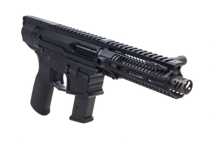 New Frontier Armory C-9 PDW 9MM Pistol - 5