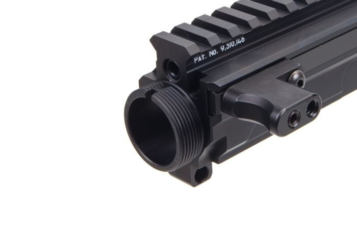 New Frontier Armory 9mm Upper Review