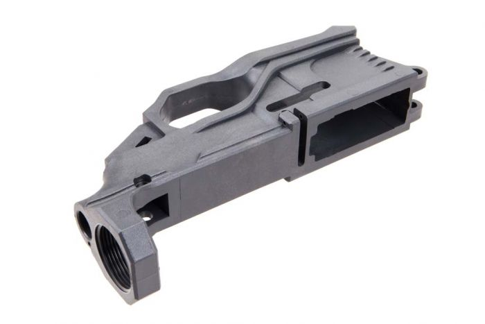 Polymer80 RL556v3 AR15 80% Lower Receiver Kit - Gray