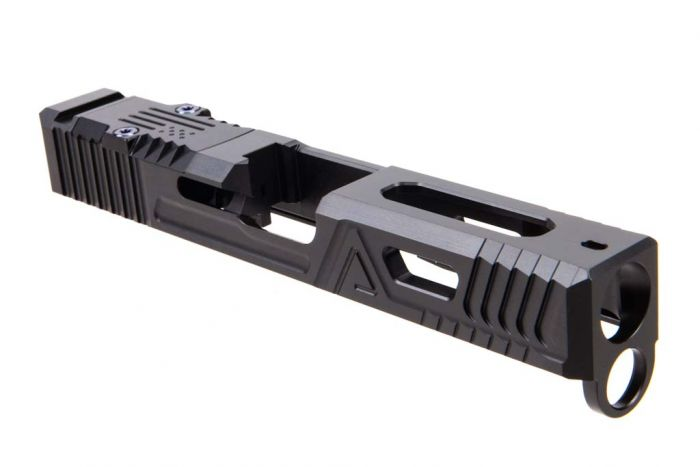 AGENCY ARMS GLOCK URBAN COMBAT