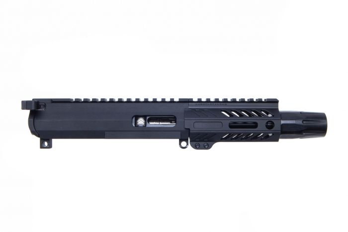 Angstadt Arms AR-15 9mm Complete Upper