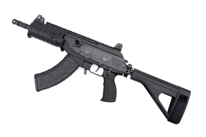 IWI GALIL ACE 762X39MM Pistol - 8 3