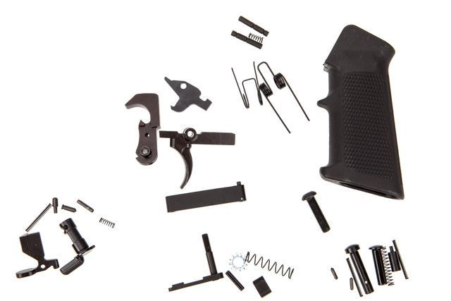 Polymer80 - AR15 Lower Parts Kit