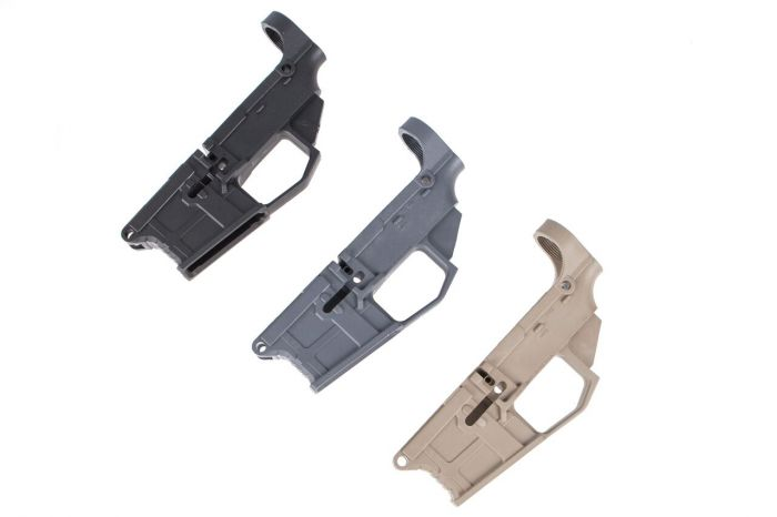 80 Percent Arms AR15 Universal Easy Jig Supplying Patriots