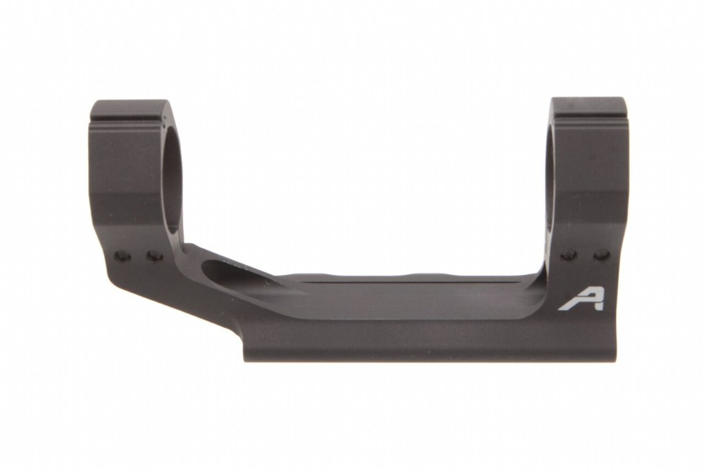"Aero Precision Ultralight 1"" Scope Mount-Anodized Black"