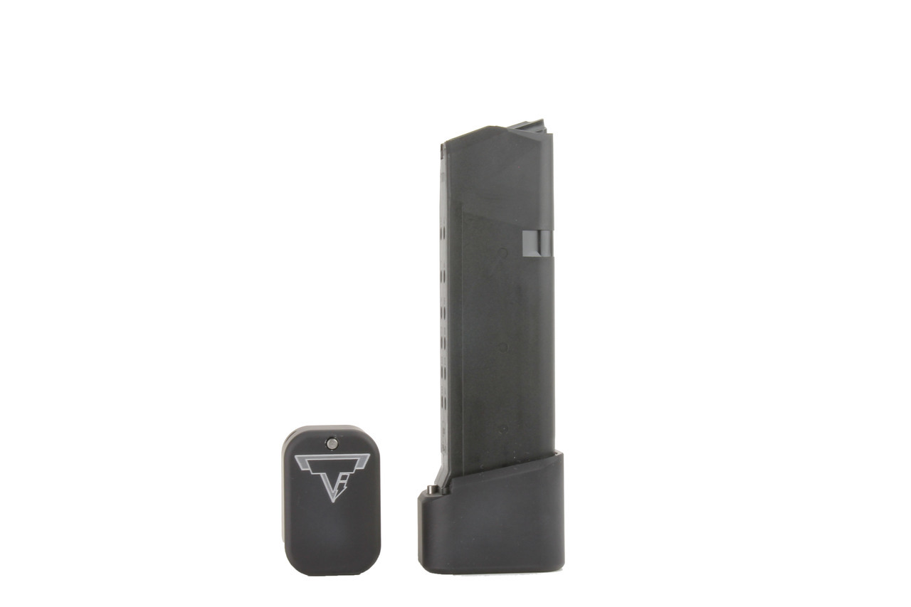 "Taran Tactical ""TTI"" Firepower Base Pad Kit for Glock 19/23"
