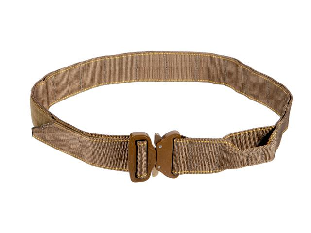 Paladin Belt  - Coyote Brown