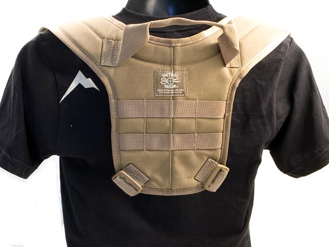 Tactical Tailor - X Harness